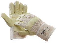 Červa Detské pracovné rukavice Jay Kids 6