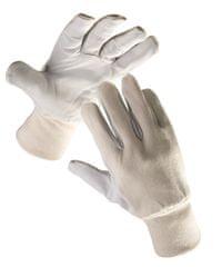 Červa Pracovné rukavice PelicanPlus kombinované 8