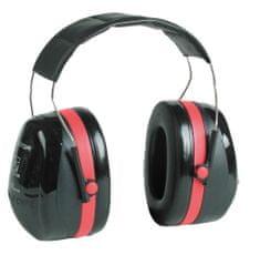 3M Ochranné slúchadlá H540A-411-SV Optime III SNR 35 dB