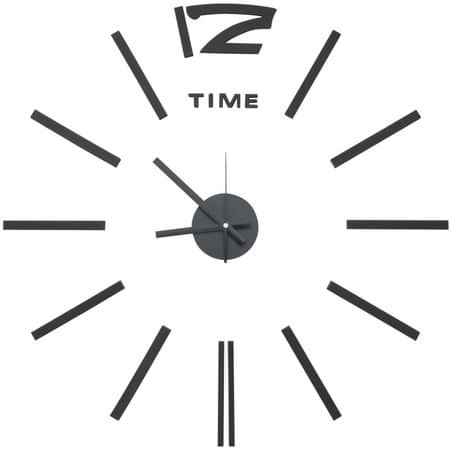 G21 zegar samoprzylepny Elegant Style