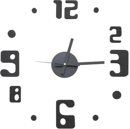 G21 Eccentric Style, samolepiace hodiny