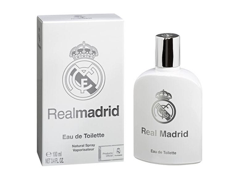EP Line Real Madrid - EDT 100 ml