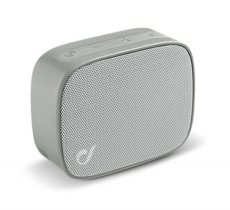 CellularLine Bluetooth mini zvočnik FIZZY, siv