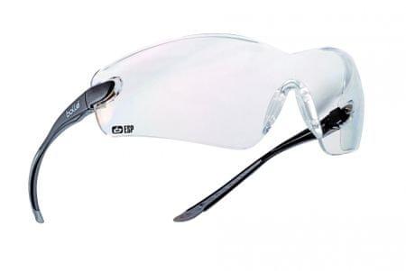 Bollé Safety Ochranné okuliare Bollé Cobra zelená smaragdová  a5a2eb42442