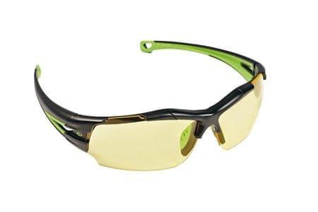 iSpector Ochranné okuliare Seigy dymová  31e5f4b9851