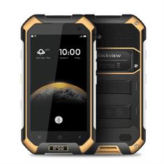 iGET GSM telefon Blackview BV6000, rumen