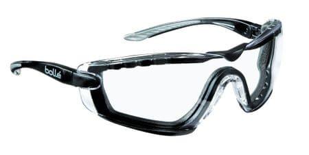 Bollé Safety Ochranné okuliare Bollé Cobra s tesnením  752bc49cab1