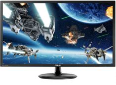 Asus LED Gaming 4K monitor VP28UQG