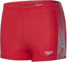 Speedo Star Kick Logo Panel Aquashort