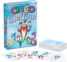 Piatnik Circo Delfino