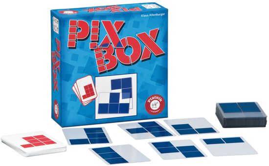 Piatnik Pixbox