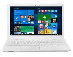 Asus prenosnik VivoBook 15 X541NA-GO408T CeleronN3350/4GB/SSD128/15,6HD/W10H (90NB0E82-M07460)