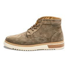Gant pánská kotníčková obuv Jean