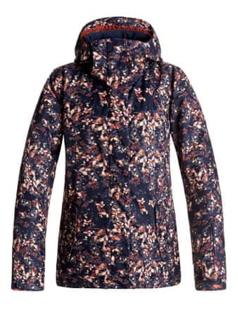 Roxy Rx Jetty Peacoat_Waterleaf M