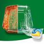 5 - Jar kapsle Platinum Yellow 63 ks