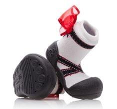 Attipas dievčenské topánočky  Ballet Black
