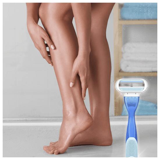 Gillette maszynka do golenia Venus + 5 głowic