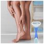 7 - Gillette maszynka do golenia Venus  + 5 głowic