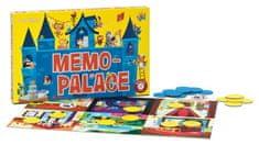 Piatnik Memo Palace