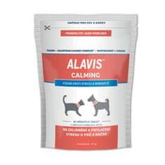 Alavis preparat Calmin dla psów i kotów 45g (30tbl)