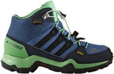 Adidas otroški pohodni čevlji Terrex Mid GTX Kids