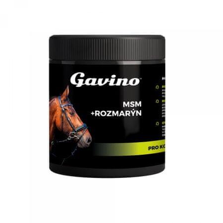 Gavino MSM Rozmarýn 500g