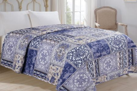 Jahu my House Prikrývka na posteľ Orient 140x220 cm