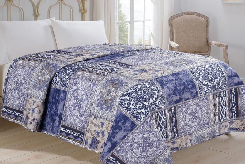 Jahu my House Přehoz přes postel Orient 140x220 cm