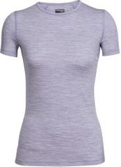 Icebreaker damska koszulak Wmns Oasis SS Crewe