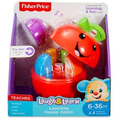 Fisher-Price Tanuló almácska