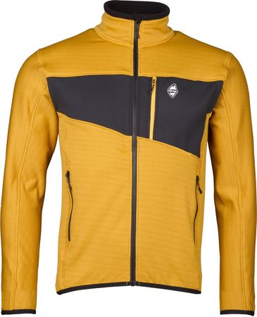 High Point Move 3.0 Sweatshirt Yellow M