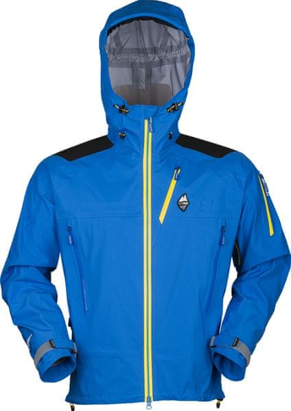High Point Protector 4.0 Jacket Blue XXL