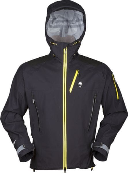 High Point Protector 4.0 Jacket Black M