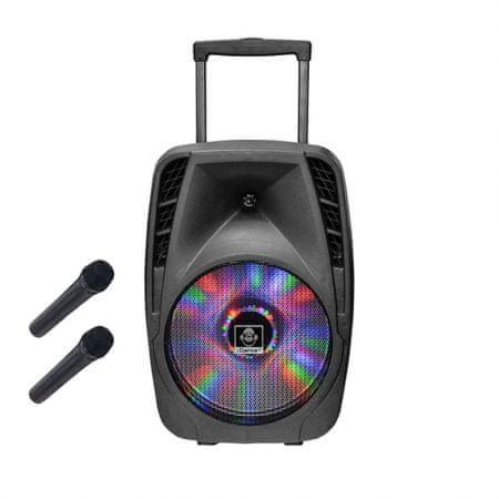 iDance prenosni zvočnik Groove 530