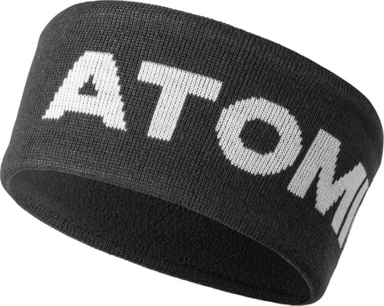 Atomic Alps Headband Black