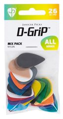 D-Grip Mix Pack All Series Trsátka