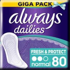 Always Fresh & Protect Normal Intimky 80 ks