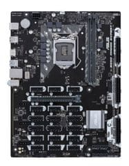 Asus osnovna plošča B250 Mining Expert, 19X PCI-E, LGA1151 ATX