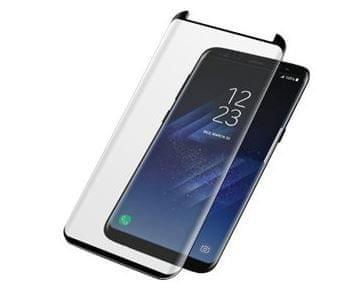 PanzerGlass zaščitno steklo za Samsung Galaxy S8 CF, črna