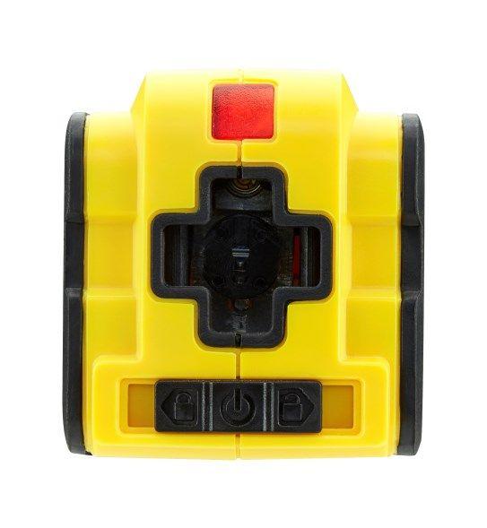 Stanley Křížový laser Cubix