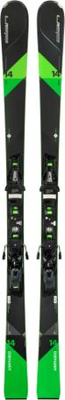 Elan Amphibio 14 TI Fusion + ELX 11 160cm