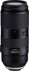 Tamron 100-400 mm AF f/4,5-6,3 Di VC USD pro Canon (5 let záruka)