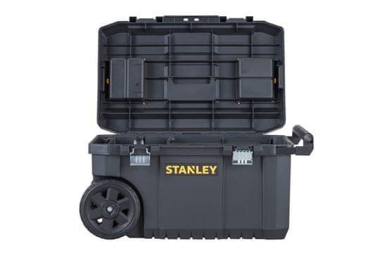 Stanley Pojízdný box 50 l (STST1-80150)