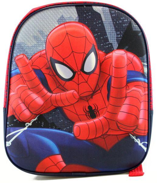 Lamps Batoh Spiderman 3D