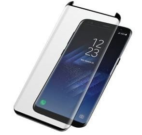 PanzerGlass zaščitno steklo za Samsung Galaxy S8+ CF, črno