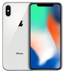 Apple GSM telefon iPhone X 64GB, Silver