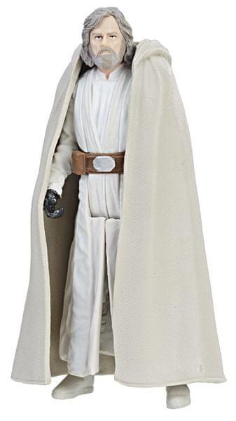 Star Wars E8 Force Link figurka s doplňky - Luke Skywalker