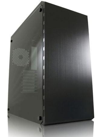 LC Power midi ATX ohišje Gaming 986B Dark Shadow, črno