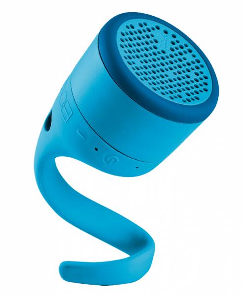 Polk Audio BOOM SWIMMER Junior, modrá