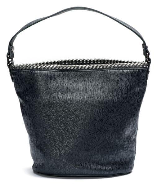 Nalí tmavě modrá kabelka